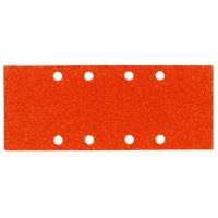 Шлифовальные листы METABO 93 x 230 мм, 8 отверстий, под зажим (624826000)